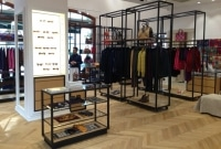 Luxury Retail Store. Fantetti Workshop in Vicenza, Italy