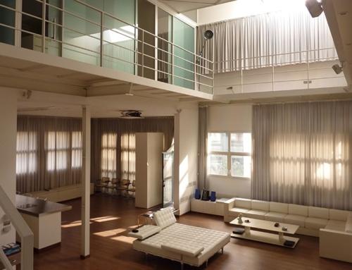 Milan – Apartment