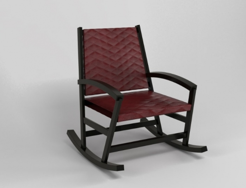 Chair Quattro