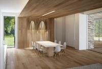 Garda lake Villa - Project Proposal. Fantetti Workshop