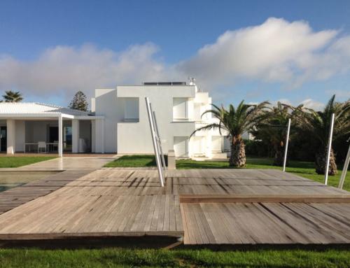 Villa a Minorca