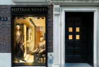 Negozio Bottega Veneta - Fantetti Workshop
