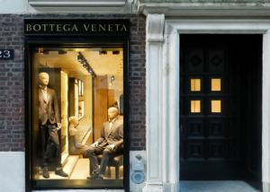 Negozio Bottega Veneta - Fantetti Workshop