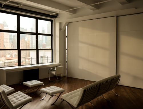 New York Apartment – Foto