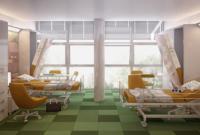 Studio di Fattibilità - Ospedale Pediatrico Padova - Fantetti
