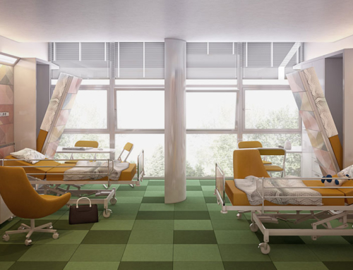 Feasibility Study A1 – Padua's Pediatric Hospital